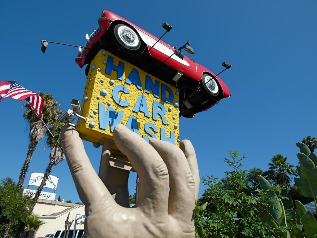 Hand Car Wash Bundoora