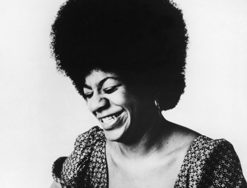 Merry Clayton, backup singer to the greats